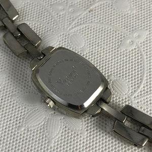 Valdawn Accessories - Women's Red Betty Boop Bracelet Analog Dial Watch